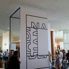 Photo taken at NADA Art Fair by Dan R. on 12/4/2014