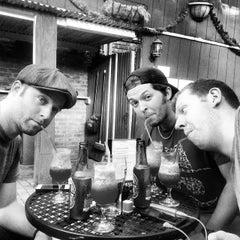 Photo taken at Gaslight Bar by Mollly G. on 8/19/2014