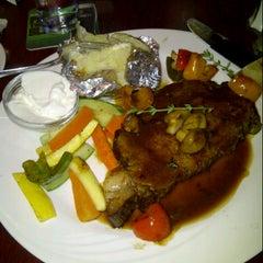 Photo taken at Irish Channel Restaurant & Pub by Dallas K. on 1/22/2013
