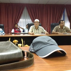 Photo taken at Terengganu Safety Training Centre(TSTC) by Khir Musif M. on 9/22/2013
