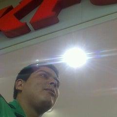 Photo taken at KFC by Mario P. on 10/14/2012