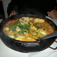 Photo taken at Restaurante Meaípe by Alexandre C. on 5/28/2013