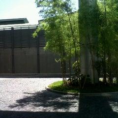 Photo taken at Eco Plaza Bldg. by Hanz on 11/1/2012