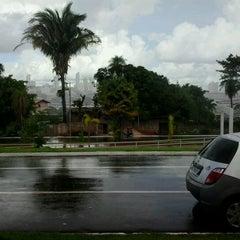 Photo taken at Suco da Orla by Odair C. on 1/13/2013