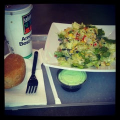 Photo taken at Willowbrook Mall Food Court by Billy I. on 12/17/2012