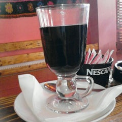 Photo taken at Puzzle Caffe @Jahorina by Jovana P. on 12/14/2012