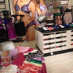 Photo taken at Victoria's Secret PINK by Sean P. on 10/26/2012