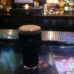 Photo taken at Bar 43 by Dodger R. on 10/7/2012