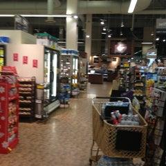 Photo taken at Safeway by Mo R. on 12/23/2012