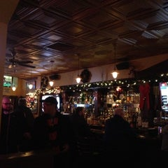 Photo taken at Mulligan's Pub by Katherine T. on 12/21/2012