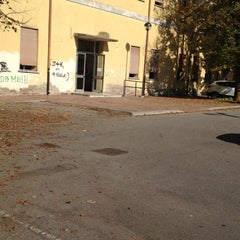 Photo taken at Liceo Badini by Andrea M. on 10/24/2012