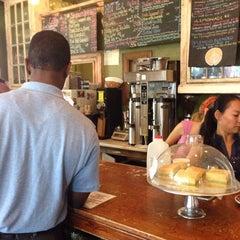 Photo taken at Dottie's Coffee Lounge by Scott B. on 8/10/2013
