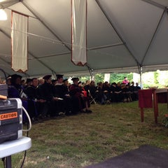 Photo taken at St. Joseph's College by Scott B. on 9/9/2013
