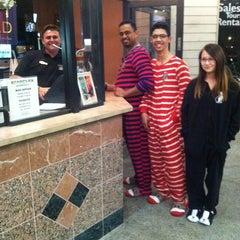Photo taken at Starplex Cinemas Woodbridge 5 by Dustyn F. on 12/28/2013
