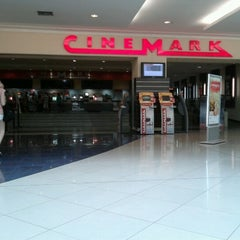 Photo taken at Cinemark by Gabriel S. on 12/31/2012