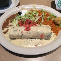 Photo taken at Jose Pepper's Border Grill and Cantina by Jack C. on 7/16/2014
