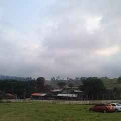 Photo taken at Zoologico Joya Grande by Nelson B. on 4/17/2014