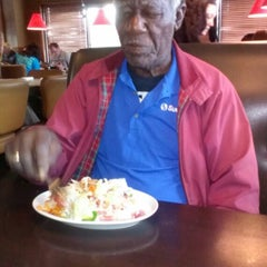 Photo taken at Ruby Tuesday by Brenda R. on 11/1/2013