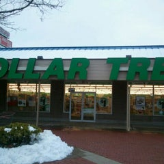 Photo taken at Dollar Tree by Reece on 11/8/2012