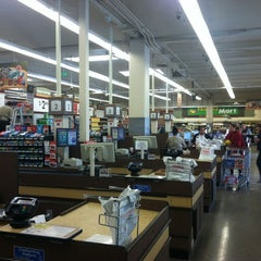 Photo taken at Smart & Final Extra! by Mason W. on 11/7/2012