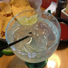 Photo taken at El Meson Restaurante Mexicano by Tennessee J. on 7/19/2013