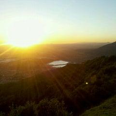 Photo taken at Garcia Trail by VIDAL E. on 12/21/2012