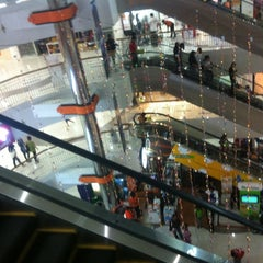 Photo taken at Plaza Kalibata (Kalibata Mall) by htimbat h. on 7/6/2013