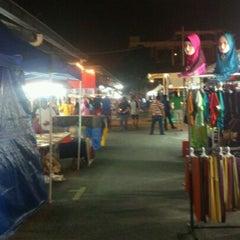 Photo taken at Uptown Kota Damansara by Stanley J. on 10/1/2012