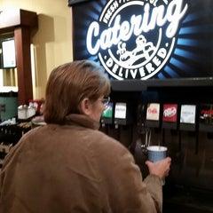 Photo taken at Corner Bakery Cafe by Ken E. on 11/30/2014