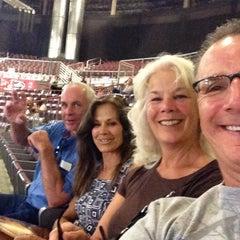 Photo taken at Snake River Stampede by David D. on 7/19/2014