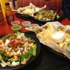 Photo taken at Moe's Southwest Grill by Elizabeth C. on 8/22/2013