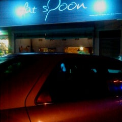 Photo taken at Fat Spoon Café by Lee B. on 2/23/2013