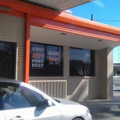 Photo taken at Whataburger by N5XTC on 8/24/2014
