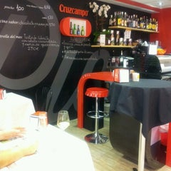 Photo taken at Mercado Villa de Vallecas by Isabel S. on 10/13/2012
