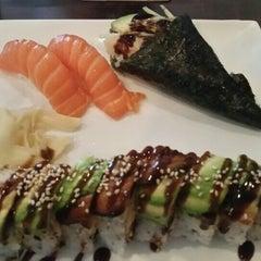 Photo taken at Izumi Japanese Steak House & Sushi Bar by Debi L. on 7/21/2015