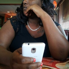 Photo taken at Denny's by Adrian C. on 5/12/2013