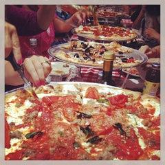 Photo taken at Grimaldi's Pizzeria by David A. on 5/10/2013