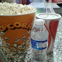 Photo taken at Cinesa Maremagnum by Carol O. on 12/2/2012