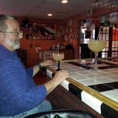 Photo taken at Casa Romero by Nicole P. on 11/24/2012