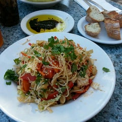 Photo taken at Caffe Pazzo by Stacy R. on 10/7/2015