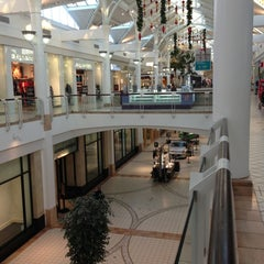 Photo taken at Westfield Valencia Town Center by John R. on 11/8/2012