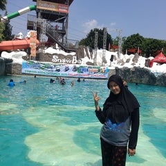 Photo taken at SnowBay by Muhamad A. on 11/14/2015