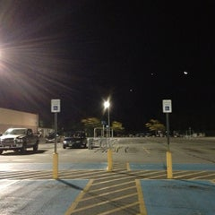 Photo taken at Walmart Supercenter by Nick B. on 10/12/2012