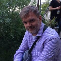 Photo taken at Heldenbar by Sandro D. on 5/28/2014