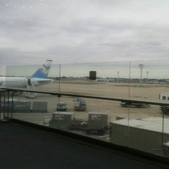 Photo taken at Terminal Sud by Ozge K. on 9/14/2012