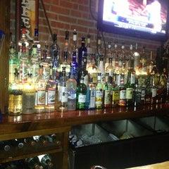 Photo taken at Cornerstone Tavern by Carlos M. on 2/6/2013