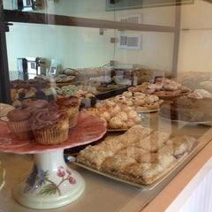 Photo taken at Buttercelli Bakeshop by Katy T. on 6/6/2013