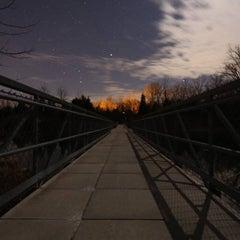 Photo taken at Klondike Park by Fletch on 3/27/2015