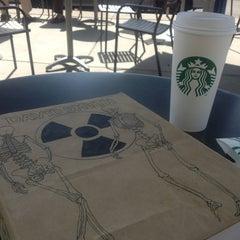 Photo taken at Starbucks by David S. on 3/13/2013