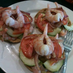 Photo taken at Teacapan Restaurant by Gerardo W. on 7/28/2013